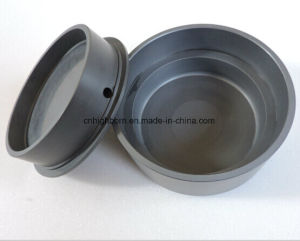 Sisic Crucible Silicon Carbide Crucible/Sic Sagger pictures & photos