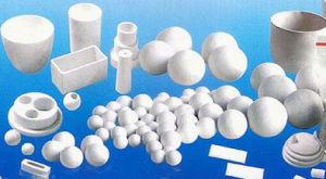 Bubble Alumina pictures & photos