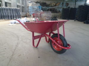 Metal Tray for Wheel Barrow Wb6201A pictures & photos