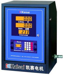 Oil Truck Fuel Dispenser Lorry Fuel Dispenser