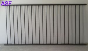 2400mm X 1200mm Flat Top Pool Fencing pictures & photos