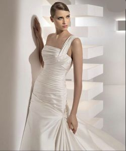 Wedding Dress (WD470)
