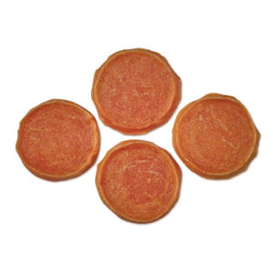 Pet Food Dry Chicken Jerky Chips (Teriyaki flavor)