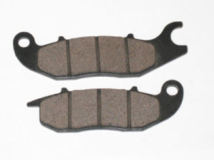 Motorcycle Spare Parts Brake Pad -Future pictures & photos