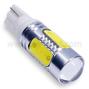 7.5W T10 Car LED Lamp Bulb (T10-WG-005Z12BN) pictures & photos