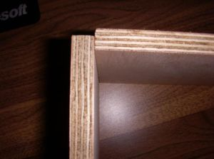 Okoume Marine Plywood with BS1088 Certification pictures & photos