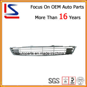 Auto Bumper Grille for Toyota Corolla ′07-′10 (USA MODEL) pictures & photos
