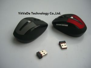 2.4G Wireless Mouse (YVD-131M)
