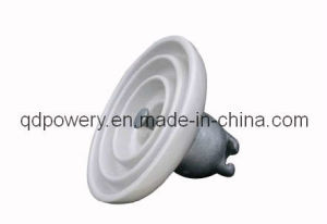 Porcelain Disc Suspension Insulator pictures & photos
