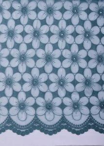 Net Lace Fabric W002180
