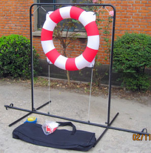 Pet Jump Tire Set with Adjustable Function (GW-DT09) pictures & photos