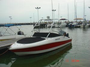 Sporray 190br Bow Rider Boat