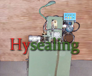 Inner Ring Gasket Machine for Swg Gasket Hysealing pictures & photos