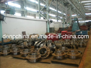 Shanbao Jaw Crusher Spare Parts Warehouse pictures & photos
