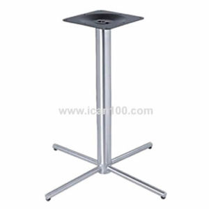 Commercial Stainless Steel Table Base/Furniture Legs (TB-28) pictures & photos