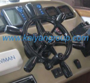 Steering Wheel (SW02)