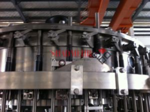 Beverage Bottle Drinking Filling Machine (BCGF) pictures & photos