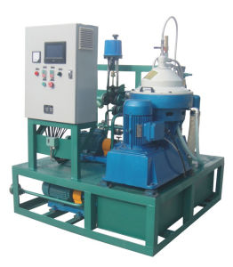 Heavy Fuel Oil Separator Unit (SA-XXX-N)