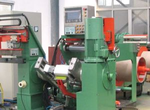Transformer Foil Winding Machine pictures & photos