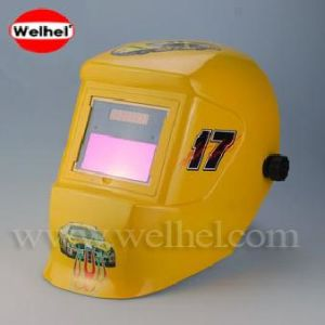 Auto Darkening Welding Helmet (WH4400326) pictures & photos