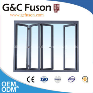 Main Product of Foshan China Folding Aluminum Door pictures & photos