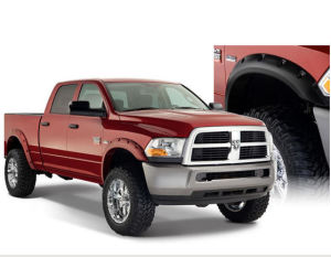 Fender Flare for Dodge RAM pictures & photos