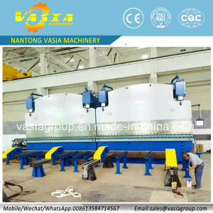 14 Meters Long Tandem Plate Bending Machine pictures & photos