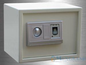 Electronic Biometric Safe with Fingerprint Sensor (FMG-20EF/25EF/30EF) pictures & photos