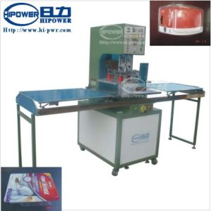 High Frequency Welder for Blister (HR-10KW)
