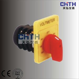 Rotary Switch (YM98-20 V)