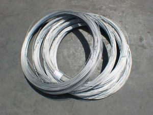 Titanium Wire (GR1 GR2 GR3 GR4)