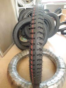 300-16 300-17 Motorcycle Tyre 6PR