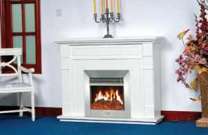Electric Fireplace/Fireplace Stove (130) pictures & photos