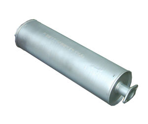 Automobile Muffler (JAC6782)
