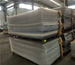 China Manufacturer of Perspex Acrylic Sheet pictures & photos