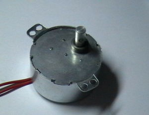 Synchronous Motor (49TYD-5-500)