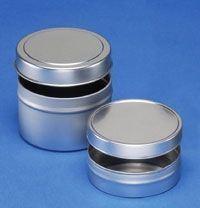 Round Tin (GQ-029)