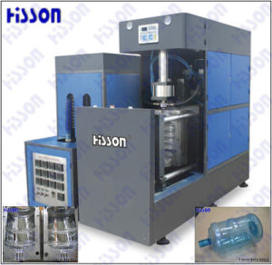 5 Gallon Pet Bottle Blow Molding Machine Hb-Mg90 pictures & photos