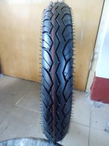 90/90-18 Motorcycle Tyre pictures & photos