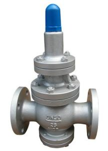 Spring Loaded Pressure Reducing Valve pictures & photos