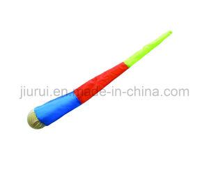 Rubber Foam Toys - Rainbow Comet