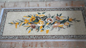 Marble Stone Mosaic Pattern Mosaic (ST118) pictures & photos