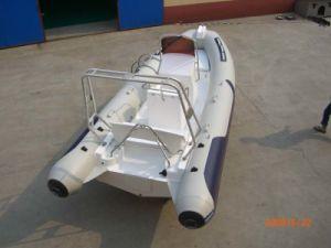 Inflatable Boat (RIB520B)