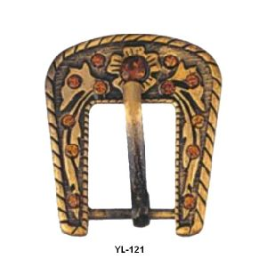 Belt Buckle (YL-121)