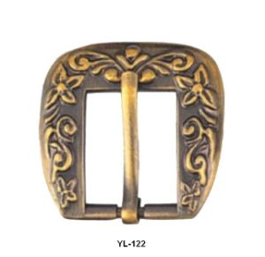 Belt Buckle (YL-122)