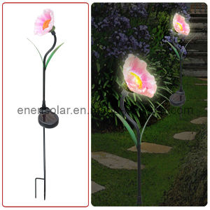 Solar Flower Light (HL016-11)