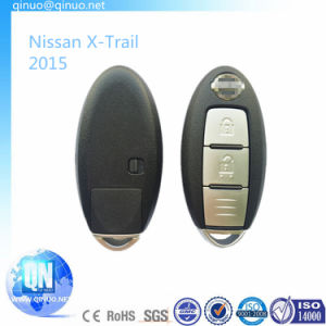 Keyless Entry Smart Key for Nissan X-Trail Best Choice of Locksmiths pictures & photos