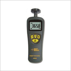 Digital Contact-Type Tachometer AR925