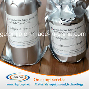 Lithium Ion Battery Electrolyte for Li Ion Battery Materials (GN-LiPF6) pictures & photos