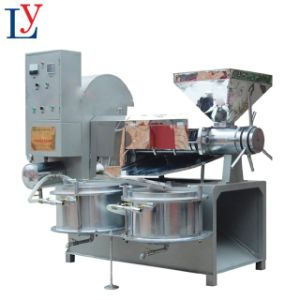 Screw Oil Press Machine/Oil Extraction Machine pictures & photos
